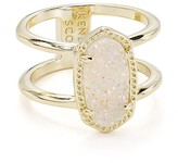 Kendra Scott Elyse Cocktail Ring