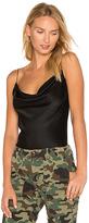 Nili Lotan Jade Tunic in Black