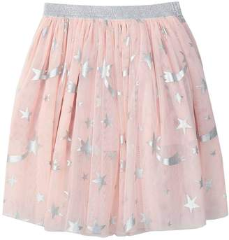 Stella McCartney kids tulle skirt