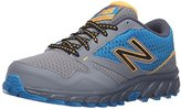 New Balance KT690V1 Youth Trail Running Shoe (Little Kid/Big Kid)