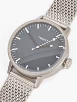Tsovet Black Svt-sc38 38mm Watch