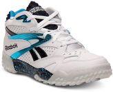 Reebok Men's Scrimmage Mid Training Sneakers from Finish Line