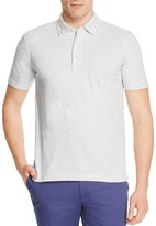Brooks Brothers Birdseye Slim Fit Polo Shirt