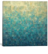 iCanvas 'Cascade' Giclee Print Canvas Art