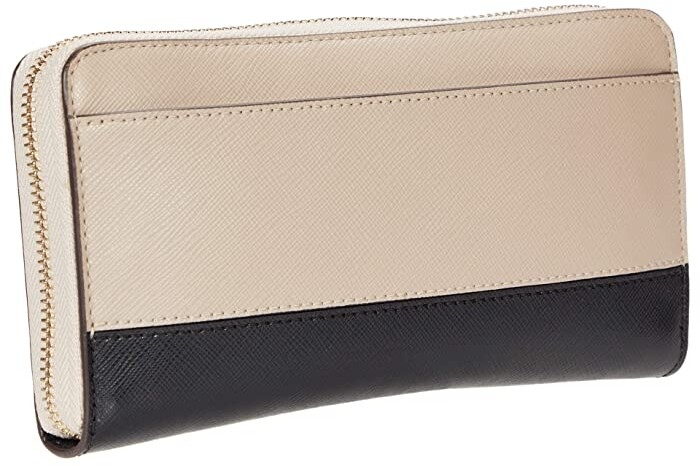 Thumbnail for your product : Kate Spade Spencer Zip Around Continental Wallet