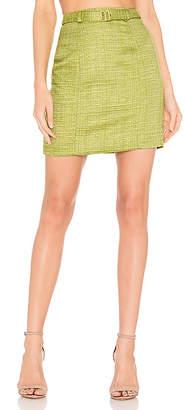 Majorelle Suri Mini Skirt