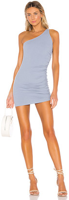 Privacy Please Aisha Mini Dress