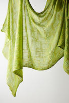 Anthropologie Itala Textured Scarf