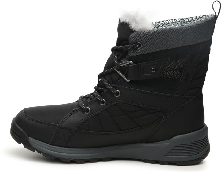 Thumbnail for your product : Columbia Meadows Shorty Snow Boot - Women's