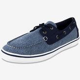 Nautica Galley Denim Boat Shoe
