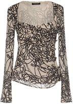 Versace Blouses - Item 38619842