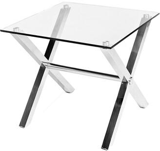 Pangea Beverli Side Table