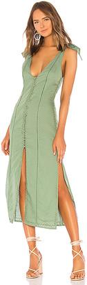 Tularosa Birdie Dress