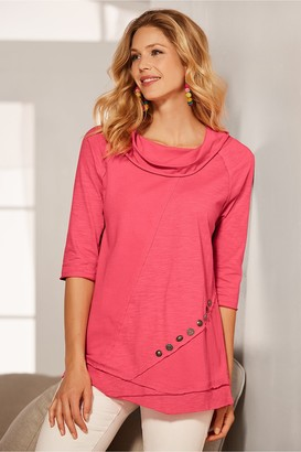 Women Chrissie Tunic
