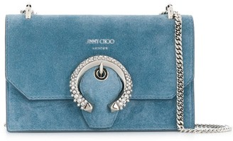 Jimmy Choo Paris crossbody bag