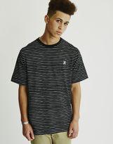 The Hundreds Bud Short Sleeve T-Shirt Black