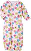 Kissy Kissy Parasol Paradise Gown (Baby) - Multicolor - Newborn