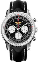 Breitling Navitimer 01 stainless steel watch