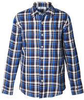 Dex Long Sleeve Plaid Shirt