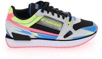 Puma Mile Rider Sunny Getaway Sneakers