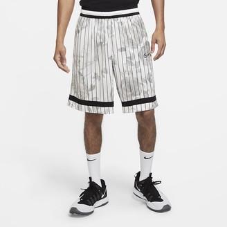 Nike Men's Printed Basketball Shorts Victory