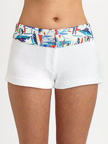 Milly Cadiz Shorts