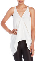 Rick Owens Lilies Simple Tank Tunic