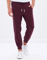 Armani Jeans Tapered Sweatpants