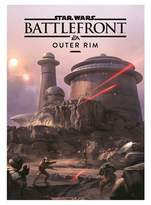 Electronic Arts Star Wars Battlefront: Outer Rim - Electronic Software Download (PC Game)