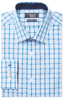Original Penguin Checkered Dress Shirt