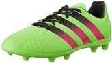 adidas Ace 16.3 FG/AG J Soccer Shoe (Little Kid/Big Kid)