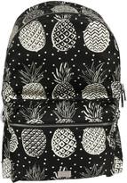 Dolce & Gabbana Pineapple Print Backpack