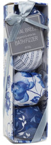 David Jones Beauty X16 Floral Breeze 50g Bath Bombs -4 Pack