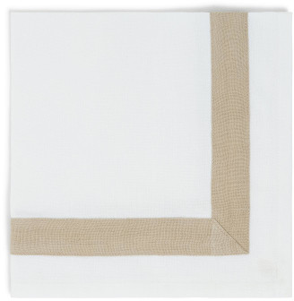 David Jones Linen Union Napkin Set Of 4
