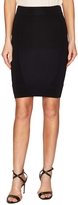 Ramy Brook Women's Ryan Solid Skirt