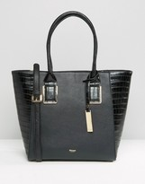 Dune Structured Tote Bag