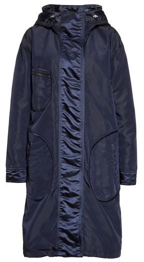 Belstaff Women's Claredon Hooded Raincoat