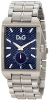 Dolce & Gabbana Men's DW0638 Chamonix Analog Watch