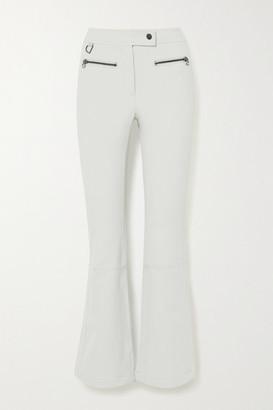 Erin Snow Phia Flared Ski Pants - Cream