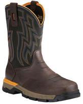 Ariat Men's Rebar Flex Western Work Boot