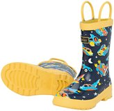 Hatley Space Cars (Inf/Tod) - blue-7 Toddler