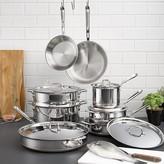 All-Clad Copper Core 13-Piece Cookware Set