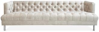 Jonathan Adler Baxter Deep T-Arm Grand Sofa