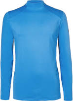 Under Armour Reactor Stretch-Jersey Top