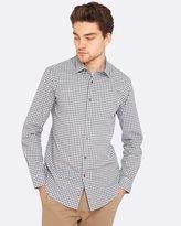 Oxford Kenton Checked Shirt