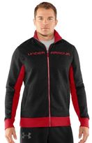 Under Armour Men's Charged Cotton Storm Quilted Jacket