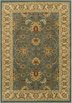 "Dalyn Closeout! St. Charles STC45 Spa 9'6"" x 13'2"" Area Rug"