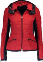 Moncler Andradite Fitted Puffer Jacket