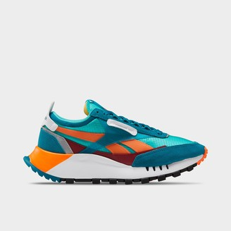 Reebok Women's Classic Leather Legacy Casual Shoes