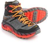 Hoka One One Tor Ultra Hi Hiking Boots - Waterproof (For Women)